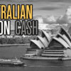 The War On Cash: Australia Considering Chipping Senior's Money To Stop Them From Saving
