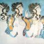 Where Did Minoans and Mycenaeans Originate?
