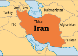 Iran on Trump's Target List?