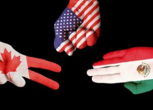NAFTA: Rock, Paper, Scissors