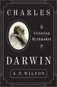 A.N. Wilson's attack on Darwin