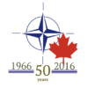 NATO, Canada, and the U.S. Bank of Mom and Dad
