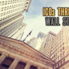 Will ICOs Take Down Wall Street The Way Bitcoin May Take Down Central Banks and Fiat Currencies?