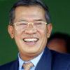 To Liberate Cambodia
