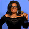 Oprah Winfrey for President in 2020?