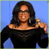 Oprah Winfrey for President in 2020?