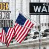 US Stock Markets & Cryptos Crashing… Is This The Big One?