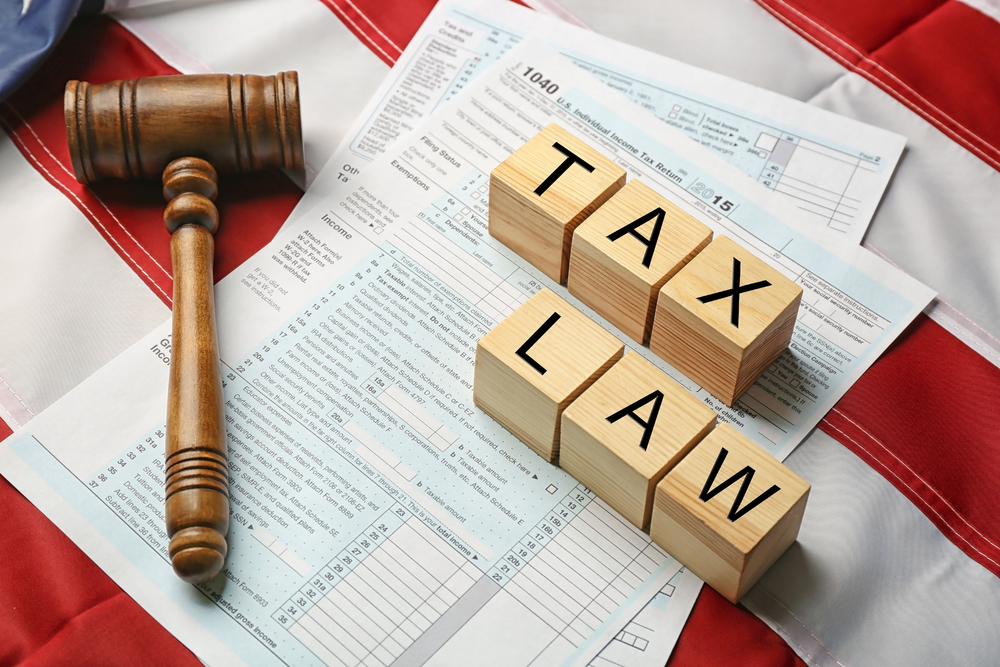 Cash For Tax Attorney